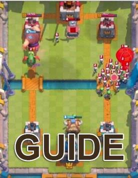 Guide for Clash Royale V2 poster