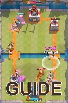 Guide for Clash Royale V2 apk screenshot