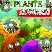 Cheats PLants and Zombies icon