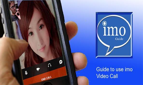 Guide For imo apk screenshot