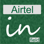 Airtel InField icon