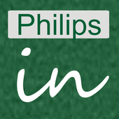 Philips InField icon