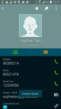 HiHi - NFC App apk screenshot