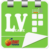 Smart Leave icon