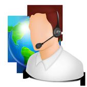 SmartLab Helpdesk icon