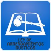 Spanish Rustic Leasing Act icon