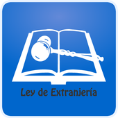 Spanish Immigration Law icon
