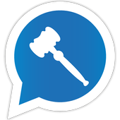 SmartLeges Law Reader icon