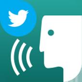 HablaTweet Lite icon