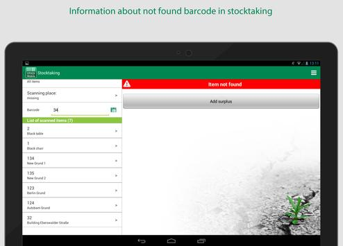 STOCK Mobile apk screenshot
