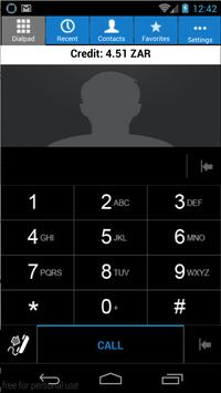 SmartNova Phone apk screenshot