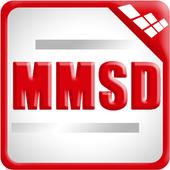 MMSD icon