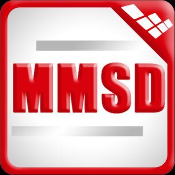 MMSD apk screenshot