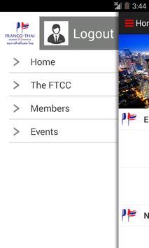 FTCC poster