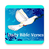 Daily Bible Verses icon