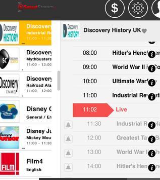 Smart Stream apk screenshot