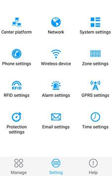 ST Panel apk screenshot