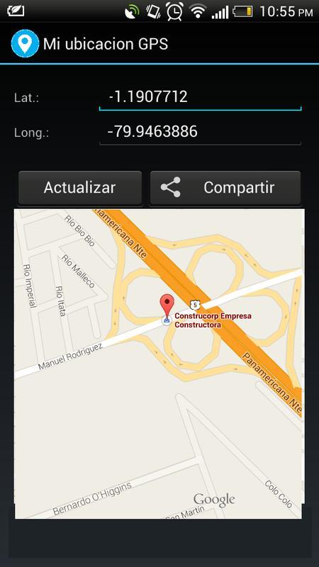 Mi ubicacion gps apk download free tools app for android for Mi lote 1 ubicacion