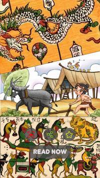 Vietnamese Folk Tales poster