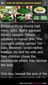 Vietnamese Folk Tales apk screenshot