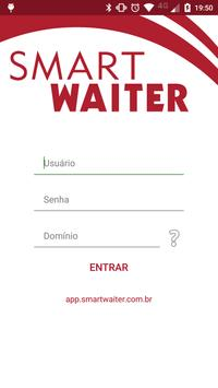 SmartWaiter poster