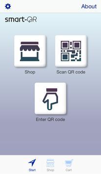 Smart-QR poster