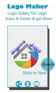 Logo Maker Free apk screenshot
