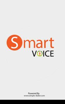 SmartVoice poster