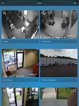 Cloudvue S12 apk screenshot