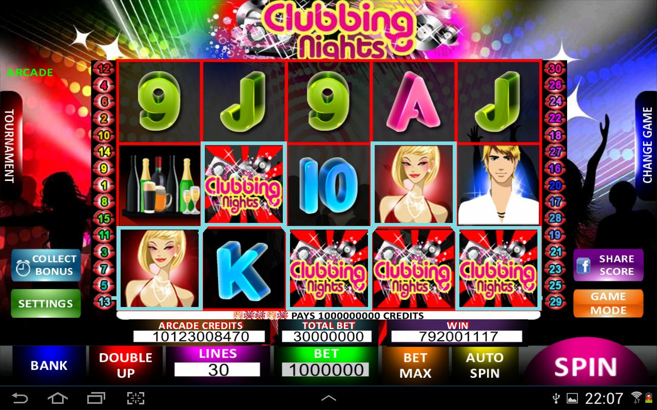 slots apk download
