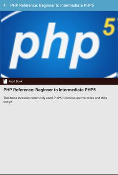Tech Books apk screenshot
