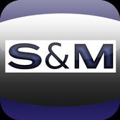 S&M Building Construction icon