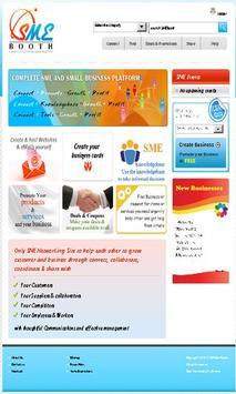 SME Connect apk screenshot