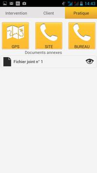 SMF SAV apk screenshot