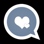 Twenty Chat - Random Chat icon