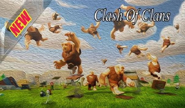 Guide Clash of Clans poster