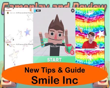 Guide And Smile Inc apk screenshot