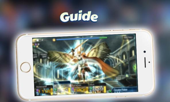 Guide For Guardian Codex poster