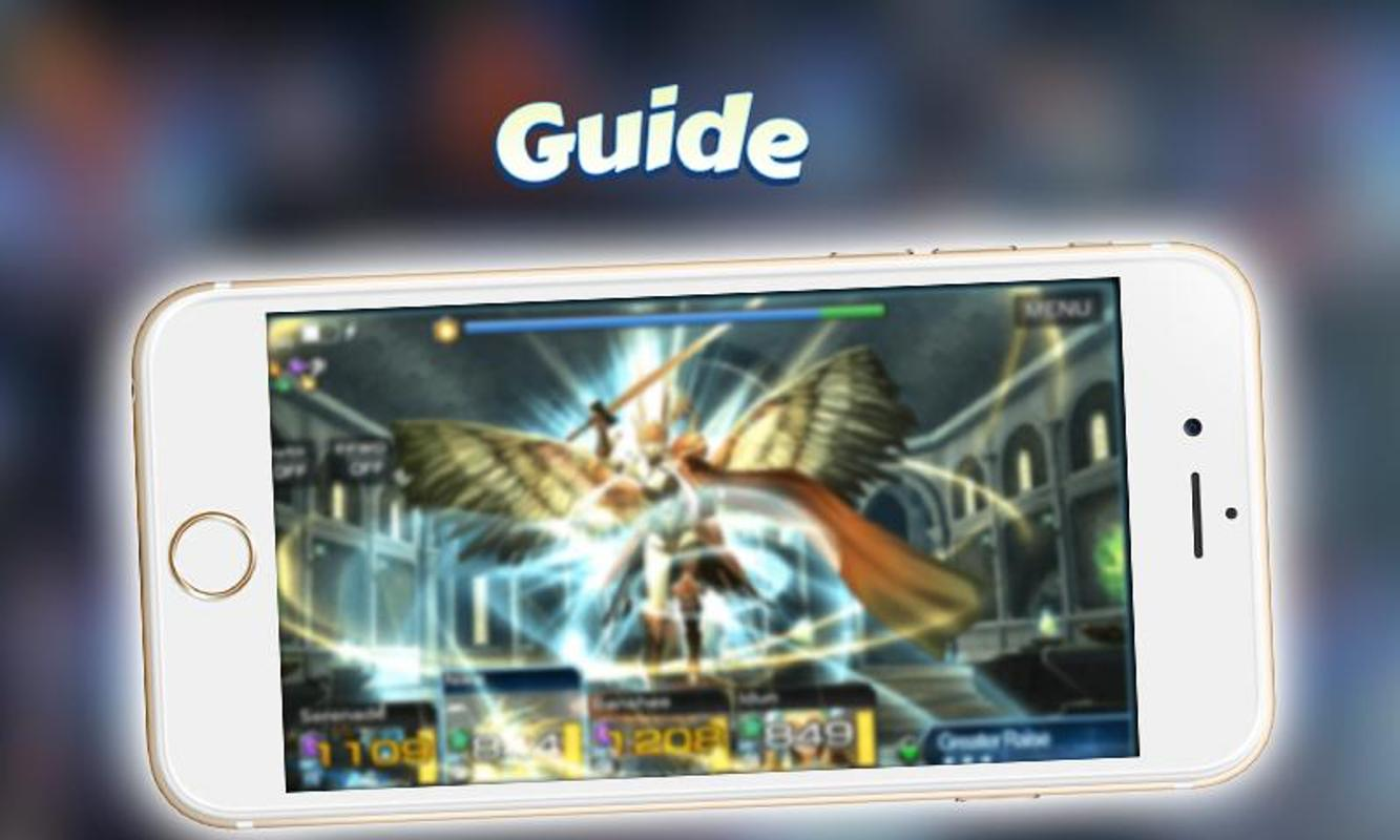 Guide For Guardian Codex APK Download - Free Books & Reference APP for Android | APKPure.com