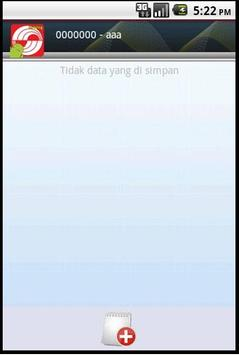 MufInS Mobile Marketing apk screenshot