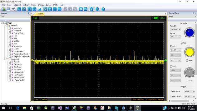 SMMS Sensor apk screenshot