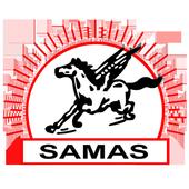 Smsamas.com icon