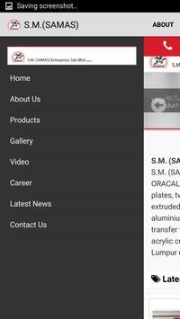 Smsamas.com apk screenshot