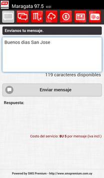 Maragata FM San José apk screenshot