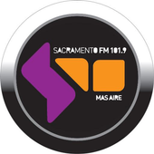 Sacramento FM Colonia icon