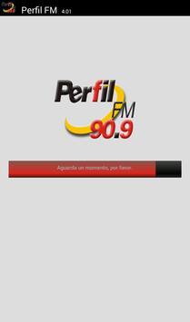 Perfil FM Treinta y Tres poster