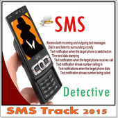 SMS Tracking 2015 icon
