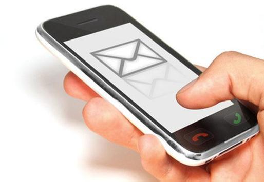 SMS Tracking 2015 apk screenshot