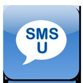 SMS U icon