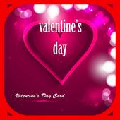 sms valentines day love 2016 icon
